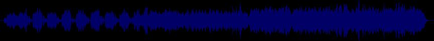 waveform of track #34013