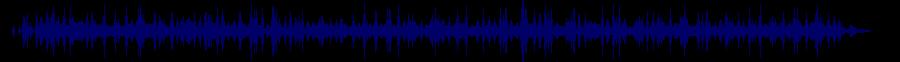 waveform of track #34024