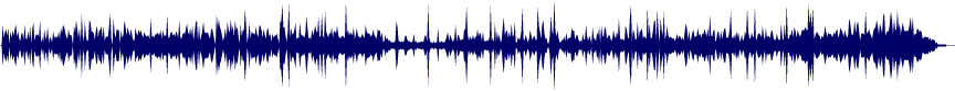 waveform of track #34039