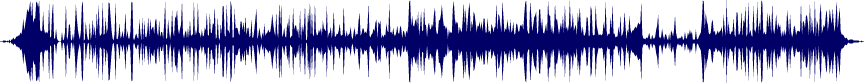 waveform of track #34096