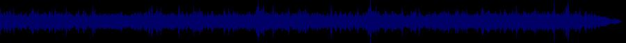 waveform of track #34100