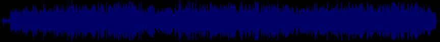 waveform of track #34135