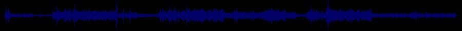 waveform of track #34260