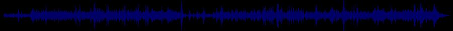 waveform of track #34300