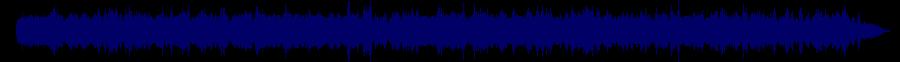 waveform of track #34309