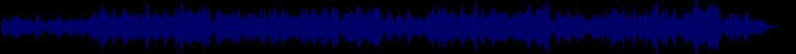 waveform of track #34312