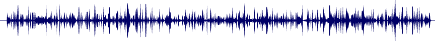 waveform of track #34400