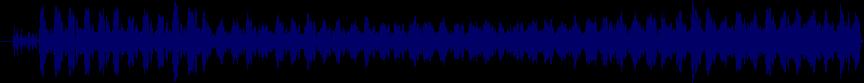 waveform of track #34446