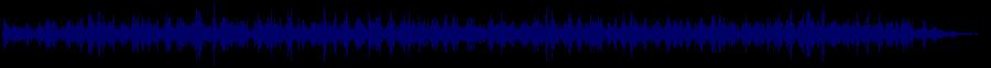 waveform of track #34460