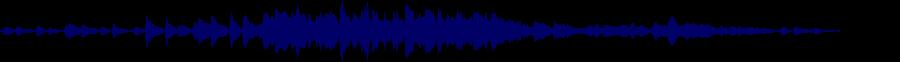 waveform of track #34501