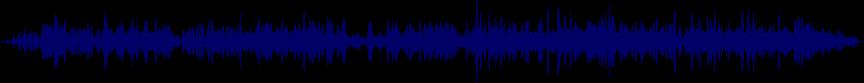waveform of track #34512