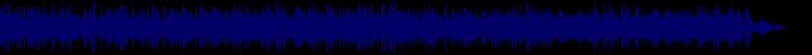 waveform of track #34543