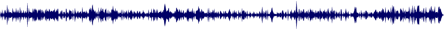 waveform of track #34605