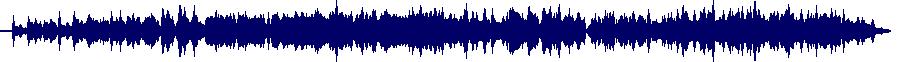 waveform of track #34632