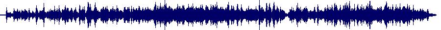 waveform of track #34635