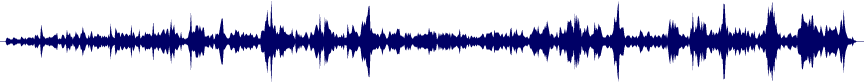 waveform of track #34641