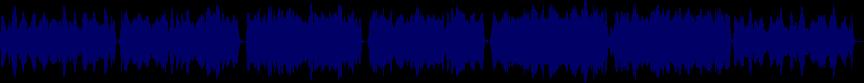waveform of track #34710