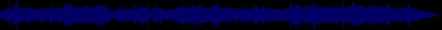 waveform of track #34712