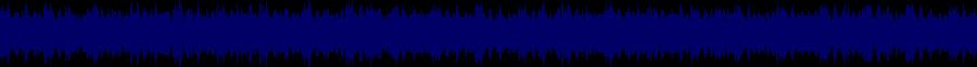 waveform of track #34725
