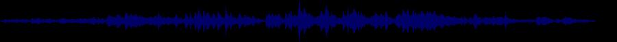 waveform of track #34726