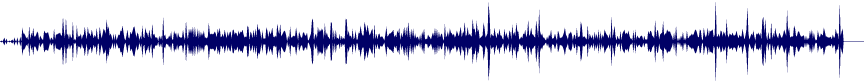 waveform of track #34730