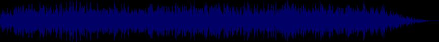 waveform of track #34764