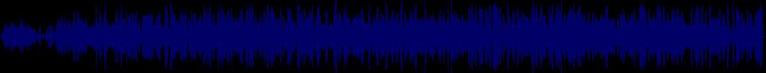 waveform of track #34774