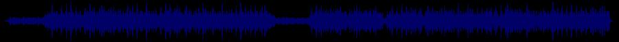 waveform of track #34781