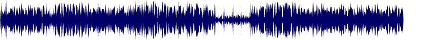 waveform of track #34809