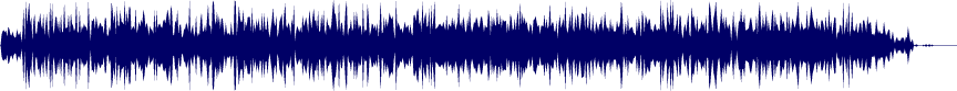 waveform of track #34814