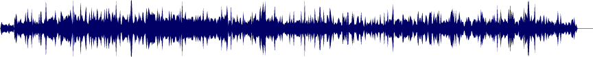 waveform of track #34821