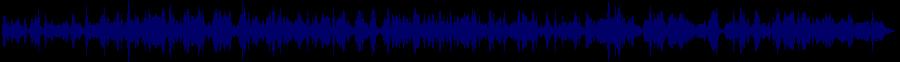 waveform of track #34833