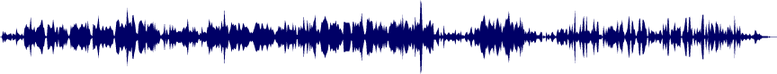 waveform of track #34900