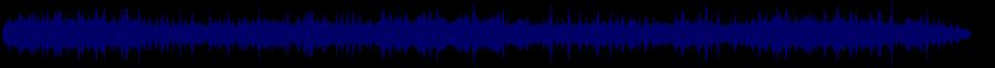 waveform of track #34905