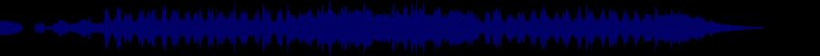 waveform of track #34945