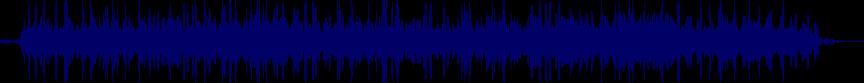 waveform of track #34994