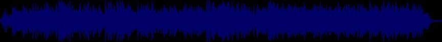 waveform of track #3555