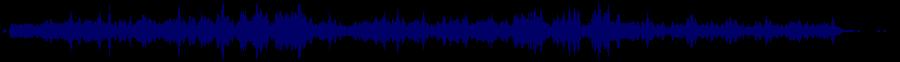 waveform of track #35011