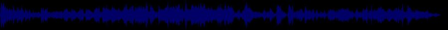 waveform of track #35019