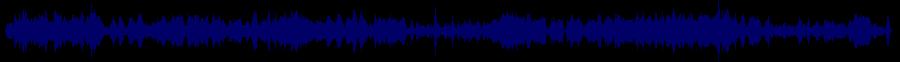 waveform of track #35021