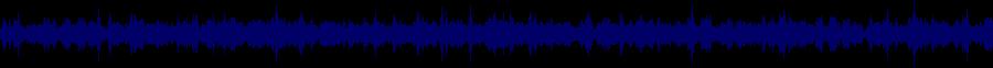 waveform of track #35040