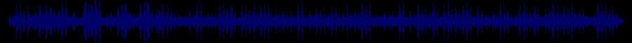 waveform of track #35122