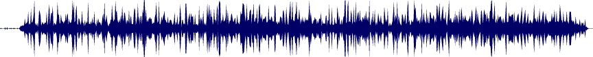 waveform of track #35164