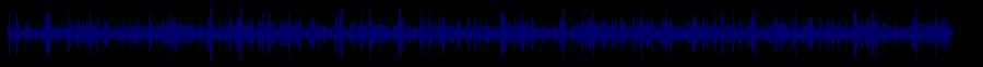 waveform of track #35245