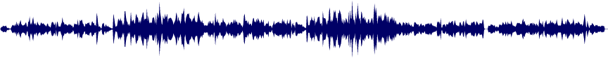 waveform of track #35267