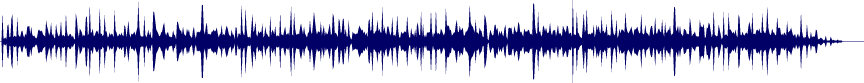 waveform of track #35281