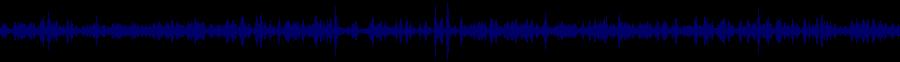 waveform of track #35400