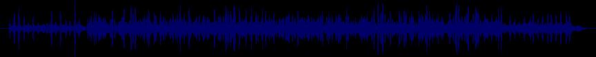 waveform of track #35542