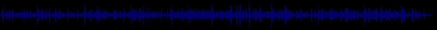 waveform of track #35695