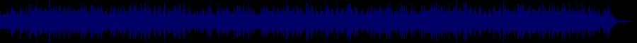waveform of track #35910